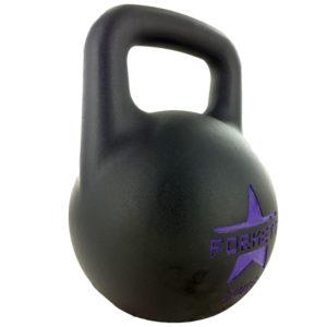 Kettlebell-All-Black-EVO-20kg-side